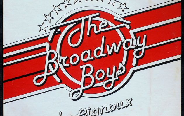 John Gignoux - The Broadway Boys (1980)