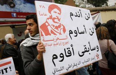 Qui est Georges Ibrahim Abdallah, le plus ancien prisonnier politique d'Europe ?
