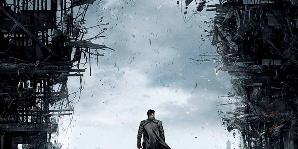 """M.A.J. """"STAR TREK INTO DARKNESS"""", POSTER TEASER & SYNOPSIS"""