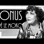Fréhel dans Pépé le Moko | Bonus
