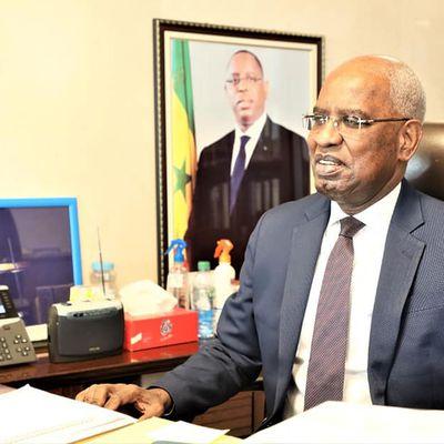 «Maitre Malick SALL, Garde des Sceaux Ministre la Justice et son constant Jihad du cœur» par Amadou Bal BA - http://baamadou.over-blog.fr/