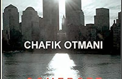 *SOMERSET* Chafik Otmani* Books on Demand* par Nathalie Courchesne*