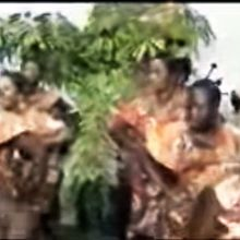 Tournons la roue de l'histoire: de la mégalomanie de Mobutu à sa fuite #4