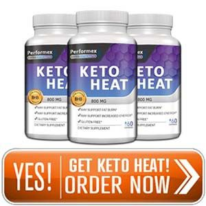 Performex Keto Heat – This Diet Pills Helps In Fat Burning