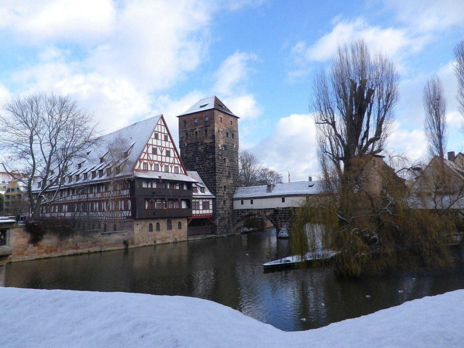 2 - Emilie-Lise à Nuremberg 2017
