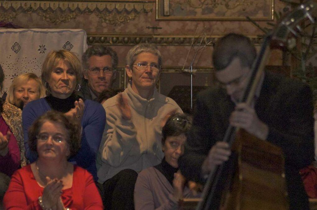 Noël 2011 à Villard