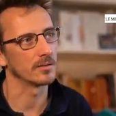 Dr Louis #Fouché: « La plupart des gens espèrent qu'ils reviendront à la vie normale,… Mais non ! Cette #crise est là pour que ça s'effondre !! »