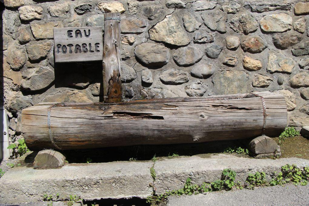 La Grave , plus beau village de France