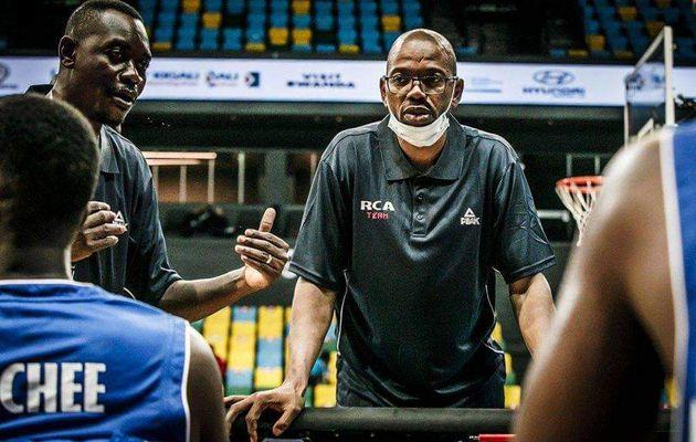 Qualifications AfroBasket 2021 : la délégation Centrafricaine aurait reporté son voyage à mardi