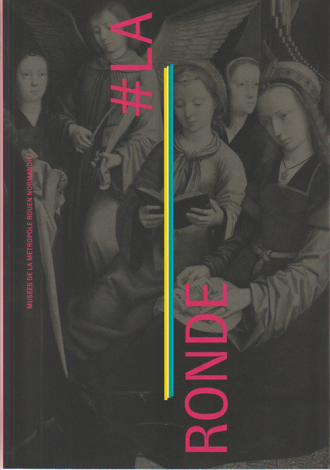 Quelques dernières publications sur... Pierrette Bloch, Anaïs Lelièvre, Claire Tabouret