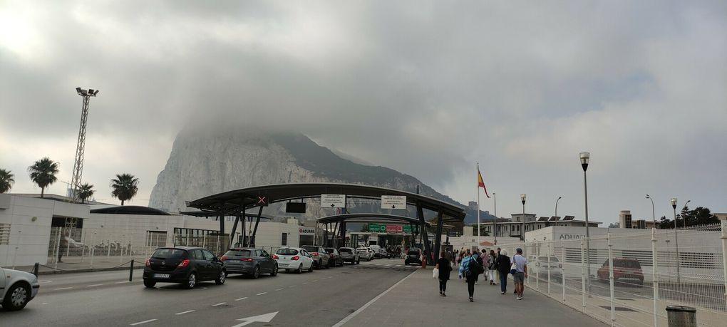 Andalousie 2021: Gibraltar ...