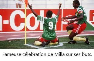 Coupe du Monde 1990 en Italie, Groupe 2: Cameroun - Roumanie