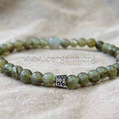 Bracelets Labradorite (spécial petites tailles)
