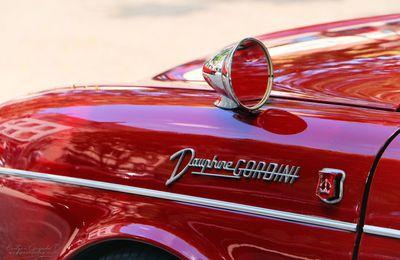 "Lundi ""Vintage"" en Rouge ""Gordini""..."