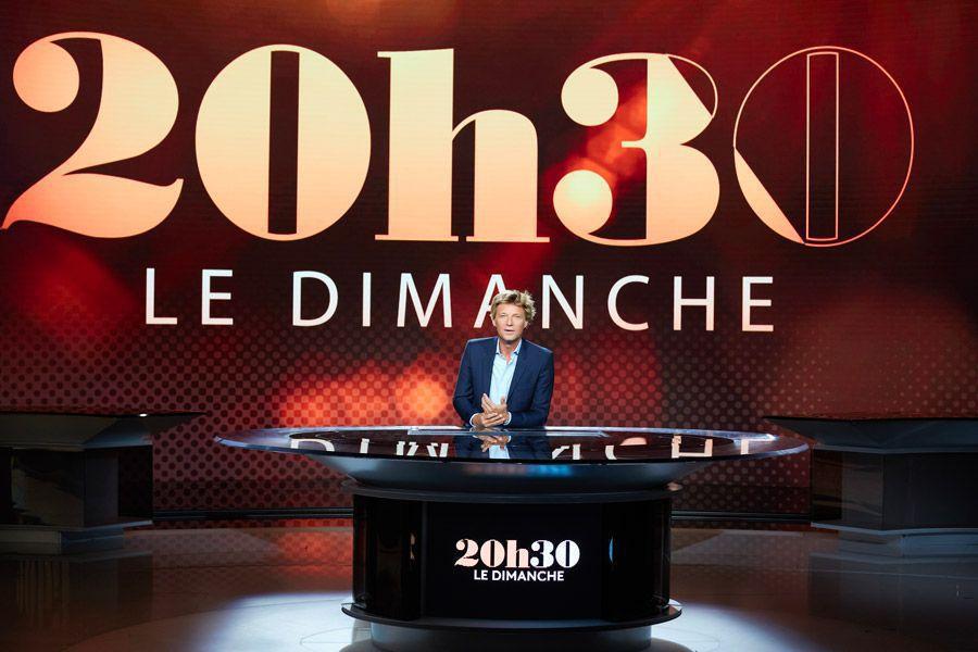 """Un hommage à Bernard Tapie et des interviews de Léa Seydoux et Daniel Craig dans """"20h30 le dimanche"""" ce soir sur France 2"""