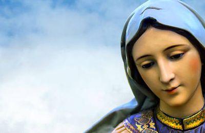 Marie – Étudier et Rester sur le Chemin de l'Ascension