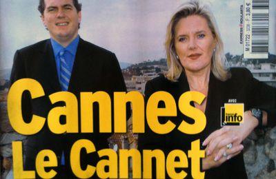 Photo couverture l'Express région