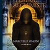 La bibliothèque perdue de l'alchimiste de Marcello Simoni