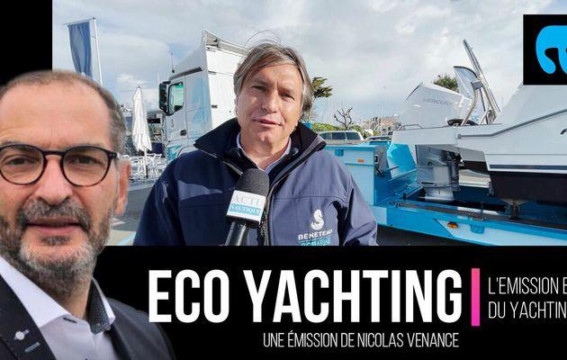Scoop - Bénéteau RCMarine s'implante doublement à La Rochelle (17)