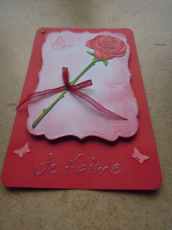 Album - Saint Valentin