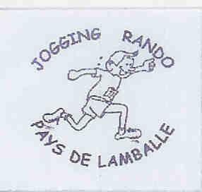 Jogging Pays de Lamballe
