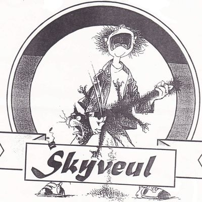 Skyveul Pop-Rock