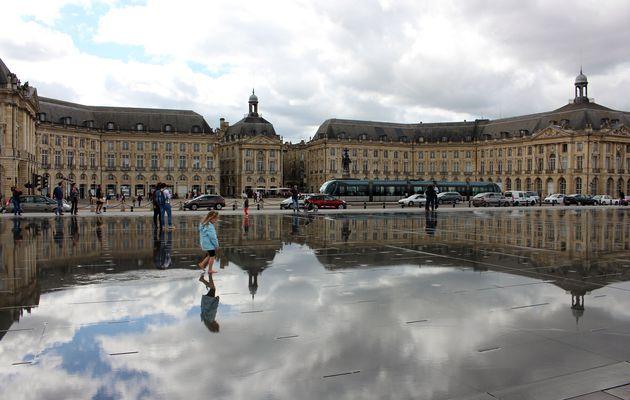 Bordeaux in due giorni, cosa vedere
