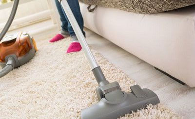 Benifits of hiring a professional carpet cleaning