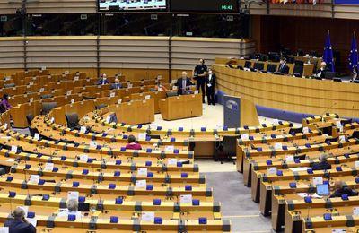 LONGUE VIE AU UN PLAN DE RELANCE EUROPEEN ...