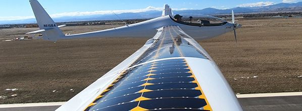 "Solar Electric ""StratoAirNet"" Prototype Completes Additional Flights"