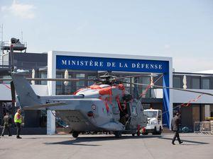 Tigre HAD (Armée de Terre) - NH90 Caïman (Marine Nationale) - photos DICoD