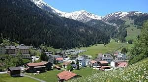 The Canton of Grisons
