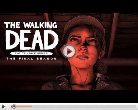 ACTUALITE : La version physique du Season Pass The Walking Dead L'ultime saison sort le 6 novembre