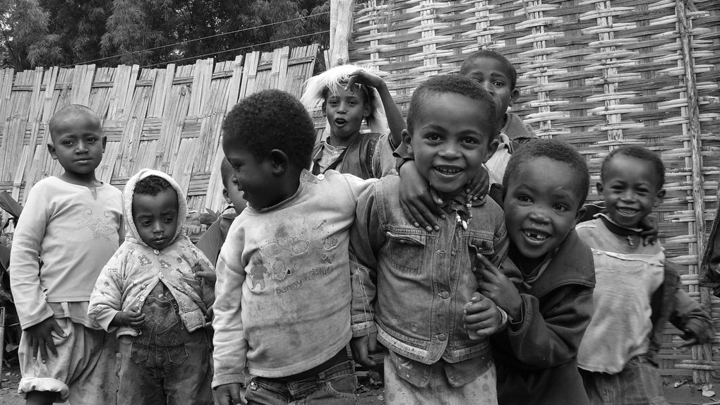 A short selection of photos from Ethiopia, from Addis Ababa to Moyale