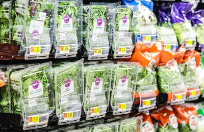 When Freshness Counts – Modified Atmosphere Packaging