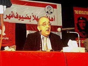 Entretien avec Ammar Bagdash, secrétaire du Parti communiste syrien