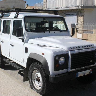 Land Rover, une grande déception !!!!!
