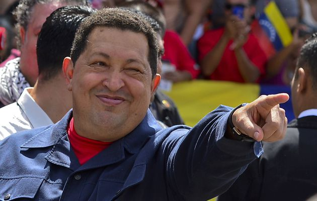 Hugo Chavez, le grand mensonge