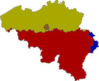 L'instant néerlandais du jour (2019_01_09): België heeft 3 gemeenschappen...