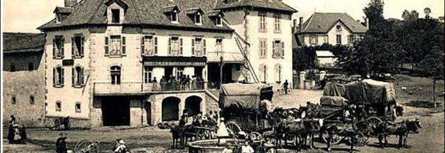 Il était une fois Raulhac dans le Cantal