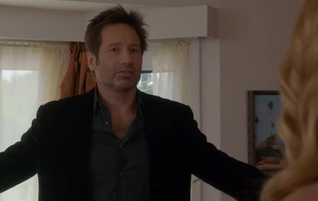 Critiques Séries : Californication. Saison 7. Episode 2. Julia.
