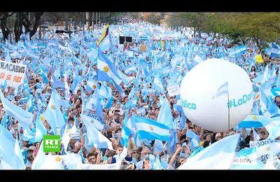 Argentine - Le FMI en échec : le nouveau président Alfredo Fernandez veut tourner la page de l'austérité