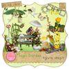"""""""Magic Garden"""" by Mathildescrap + Promo !"""