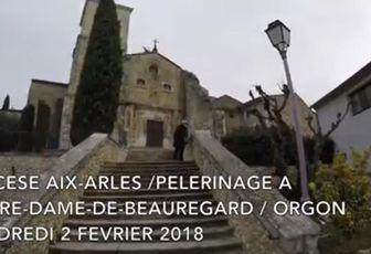 PRIONS POUR LES VOCATIONS AVEC MGR DUFOUR