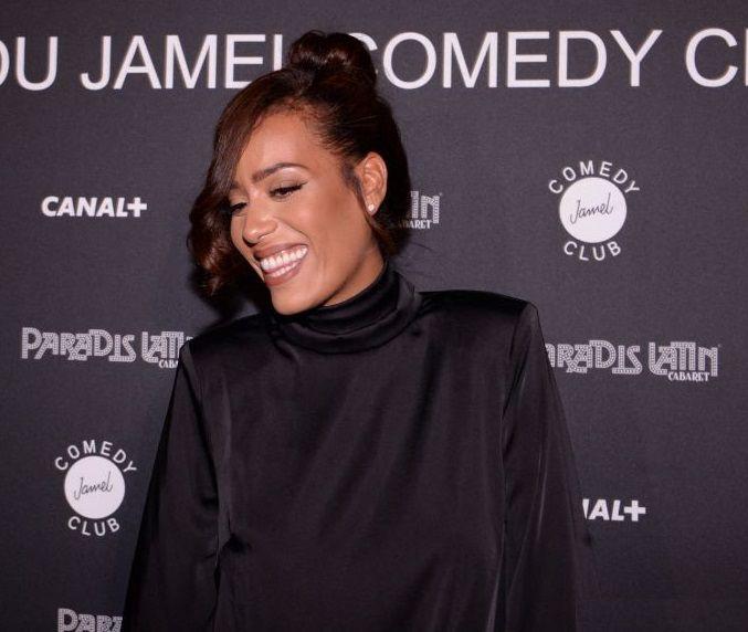 Amel Bent Jamel Comedy Club