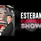 Esteban Business Show - Comedie Bastille