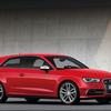 Nouvelle Audi S3 2013