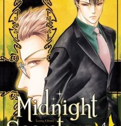Midnight Secretary * Book 4 et 5 *