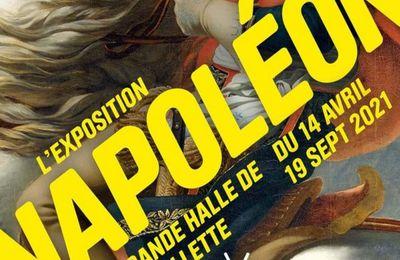Avis expo : Napoléon