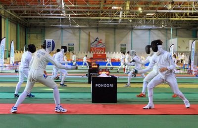 Fencing Academy 2021 - Inscriptions